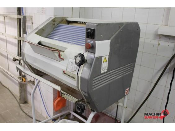 Masina de modelat baghete-franzele Bongard Major Manu