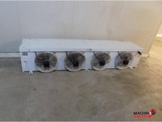 Suflantă pentru congelare Delta Technics FMT 3845 din 2012