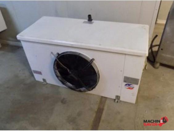 Suflantă pentru congelare GUNTNER GHF 050/1E/17 din 2011