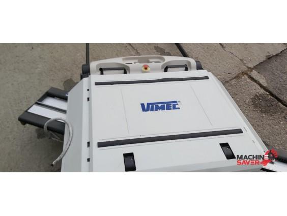 VIMEC V64 Standard - platformă de transport pe scari pentru interior si exterior, pentru scaune cu rotile .