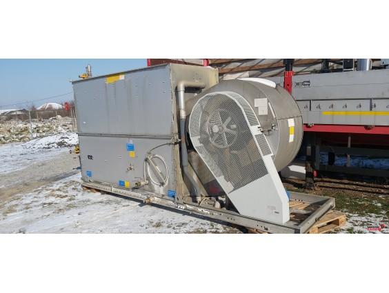 Condensator de evaporare Baltimore PED, C100