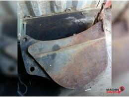 Cupă de săpare pentru buldoexcavator Volvo BL 71 plus