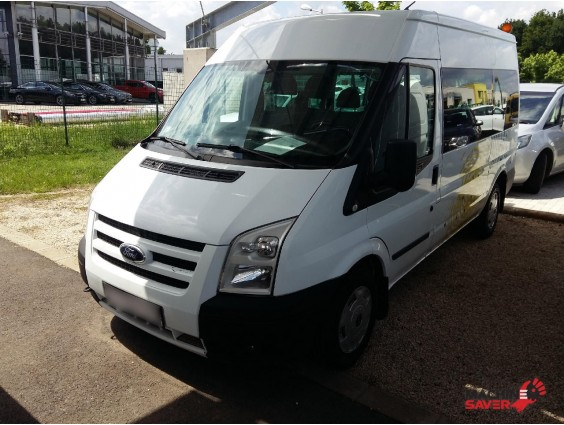 Microbuz Ford Transit 2.2 TDCI din 2012