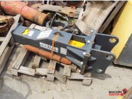 Ciocan hidraulic Müstang HM200 din 2018