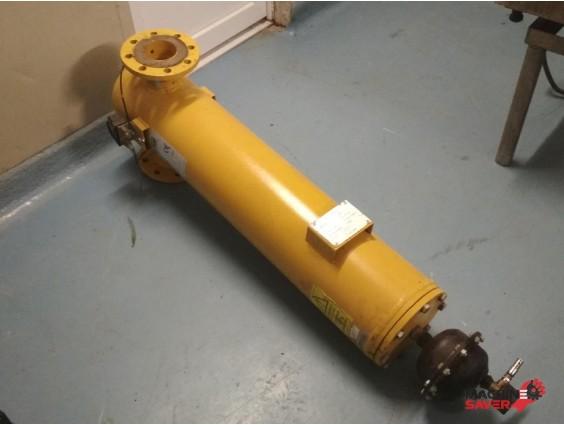 Filtru de aer pentru compresoare Kaeser din 2014