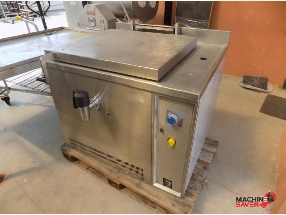 Mașină de gătit universală MeGro UPF-2-G din 2010