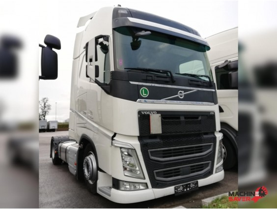 Autotractoare Volvo FH 500 Low, Euro 6 din 2016