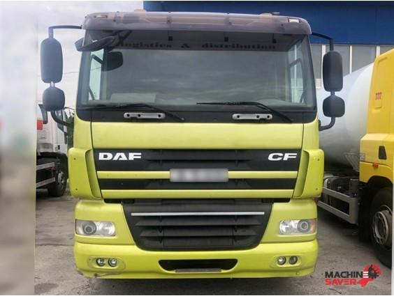 Autocisternă pentru combustibil DAF FAR CF 85.360 FAR din 2009