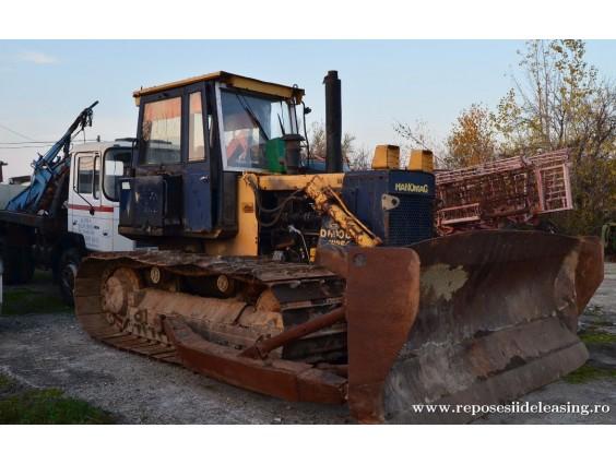 Buldozer Hanomag D600 DS