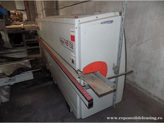 Masina de cantuit TURANLAR EDGE T-EB 152