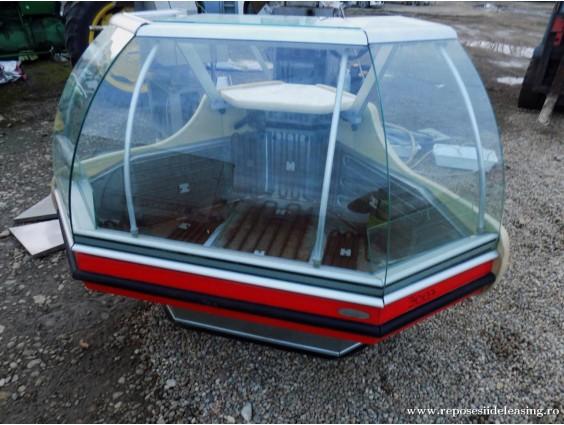 Vitrină frigorifică pentru mezeluri Frigomeccanica