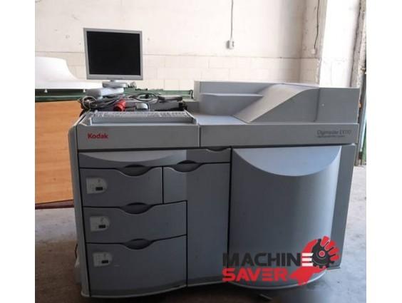 Sistem de tipar digital alb negru KODAK DIGIMASTER EX 110