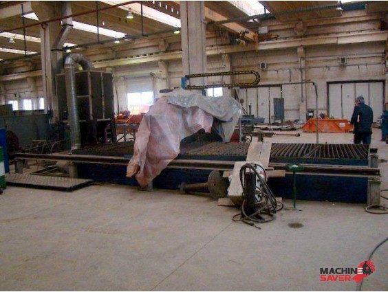 CNC MATICOM MATICUT MACH3 din 2007