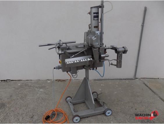 Clipsator semiautomat Poly clip SFC7045