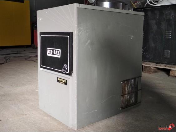 Mașină de făcut cuburi de gheață Eurfrigor Ice-bar