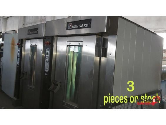 BONGARD 8.82E – CUPTOR  ELECTRIC ROTATIV PENTRU UN CARUCIOR–SECOND HAND, 3 bucăți pe stoc
