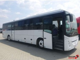 Autobuz Iribus Evadys H, Euro 4 din 2008