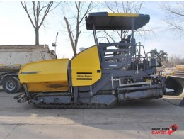 Finisor de asfalt Dynapac SD 2500 CS din 2014