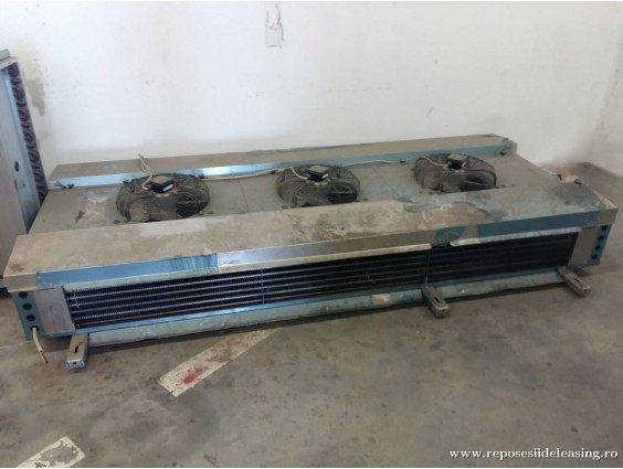 Evaporator (vaporizator) refrigerare Eco refrigerazione IDE 43B10 ED din 2007