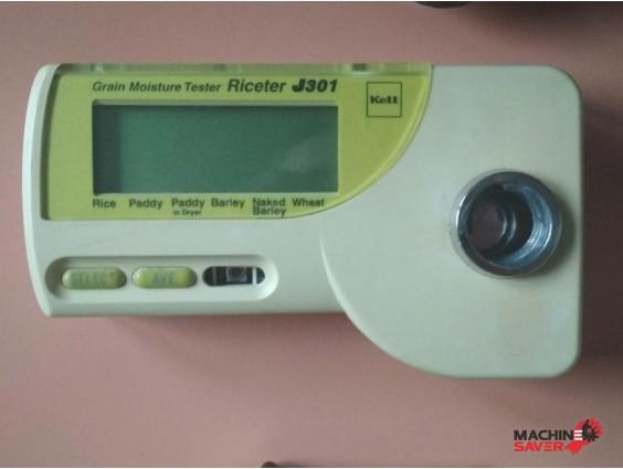Umidometru pentru cereale Kett Riceter J301