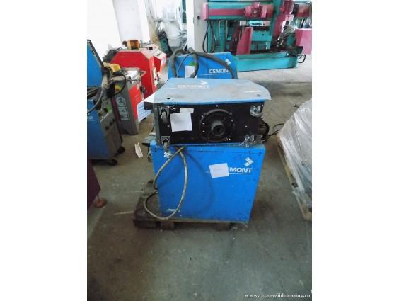 Robot de sudura cu argon - 3 buc. CEMONT BLUMIG 403 S