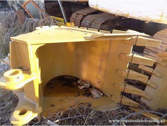Cupa GEW CAT 320 39 inch