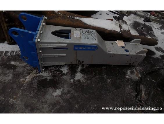 Ciocan hidraulic Hammer HM500