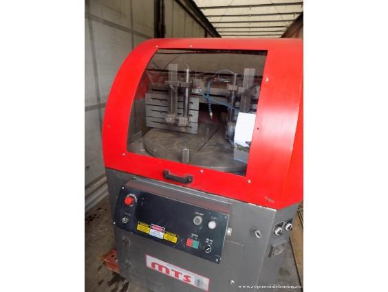 Masina debitat profile PVC MTS Fentec TKSM 600A