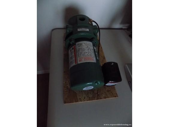 Pompa de apa Myers C48D50B86