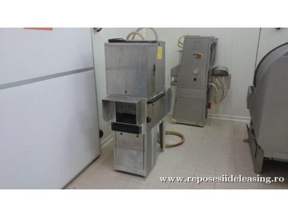 Injector de saramura GÜNTHER PI17