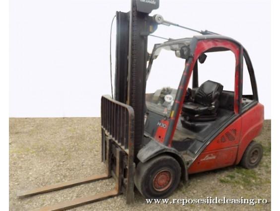 Motostivuitor LINDE H 30D-393