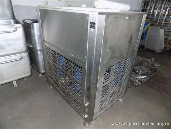 Masina de gheata WEBER WIS 1500