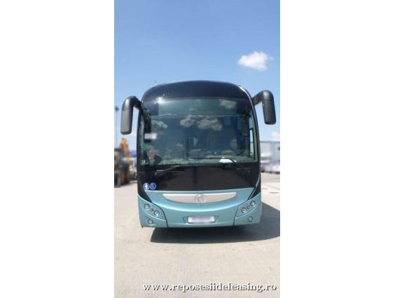 Autocar IVECO IRISBUS MAGELYS PRO