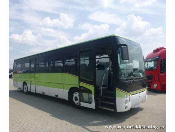 Autocar Irisbus Ares 59 + 1 +28 locuri