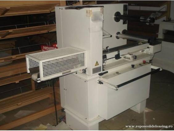 Masina de ambalat paine VIDNAR F1500, 2008