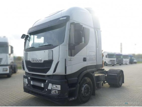 Autotractor Iveco Stralis AS 440 S 46 T/P din 2013