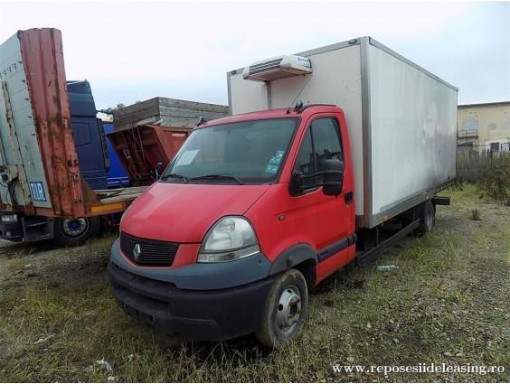 Autoutilitara frigorifica Renault Mascott 130 56 ANA 7