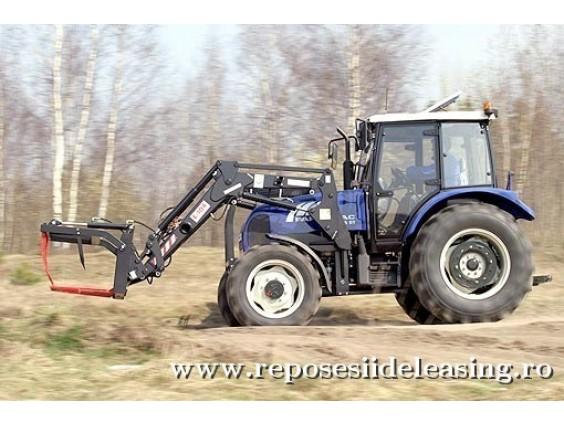 Tractor agricol Deutz Fahr Farmtrac 675 DT CU DOTARI OPTIONALE